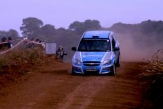 Salto Martinez Rally Internacional de Erechim 2012