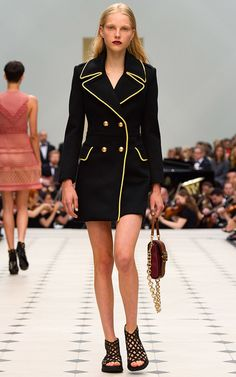 Burberry Prorsum Look 21 on Moda Operandi