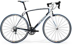 Road/Fitness - Road Race - Scultura Comp 904 - Merida Bikes Great Britain