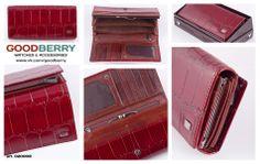 Стильный кошелек http://good-berry.ru/