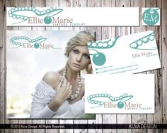 Jewelry Logo Design Package