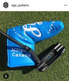 SGC Putters - custom putters. Golf Clubs