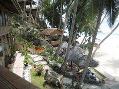 Freddies resort on Sabang where Mom and Dad hide out for a few days of respite from my wacky vacation schedule. Sumatran Rhino, Sumatran Orangutan, Unity In Diversity, Animal Species, Borneo, Mosque, Dream Vacations, Bali, Globe