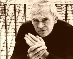 """Milan Kundera, """"Prenditi il diritto di sorprenderti"""" -  """"E si disse che la questione fondamentale non era: sapevano o non sapevano, bensì: si è innocenti solo per il fatto che non si sa? Un imbecille seduto sul trono è sollevato da ogni responsabilità solo per il fatto che è un imbecille?"""