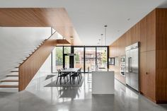1st Avenue Residence, Montreal, 2016 - Architecture Microclimat