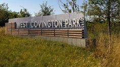 NAB-Center for Aquatic Life & Conservation – Ayers Saint Gross Monument Signage, Park Signage, Wayfinding Signage, Signage Design, Facade Design, Entrance Signage, Exterior Signage, Entrance Design, Garden Landscape Design