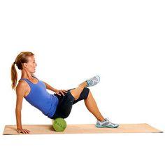 Foam Roller For Hip Rotator http://www.prevention.com/fitness/strength-training/best-exercises-to-ease-and-prevent-hip-pain/foam-roller-hip-rotator