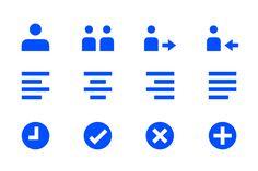 Behance — Icons on Behance
