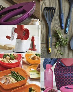 New Fall/Holiday 2015 Tupperware Catalog - New for Fall & Holiday! Find new prep and cooking solutions to help you experience the joy of everyday delicious.