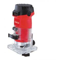 Τα στρογγυλά κοπτικά ρούτερ είναι με διαφορά τα καλύτερα ρούτερ Vacuums, Home Appliances, House Appliances, Vacuum Cleaners, Kitchen Appliances