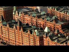 Deutsch lernen mit Videos: Hamburgs Speicherstadt ist Weltkulturerbe - YouTube