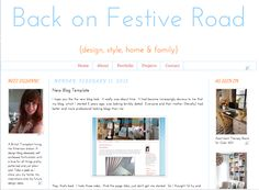 Tips on centering your blog header, page tabs and adding social media buttons