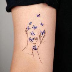 Subtle Tattoos, Dainty Tattoos, Simplistic Tattoos, Dope Tattoos, Pretty Tattoos, Tatoos, Simple Hand Tattoos, Tribal Tattoos, Tiny Tattoos For Girls