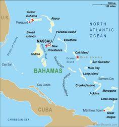 Bahamas - Nassau & Freeport... I sooo wanna go back!!!