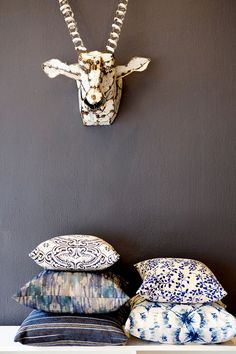 Klooftique selection of scatters