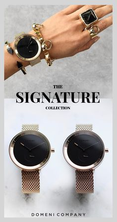 Shop our signature collection now!