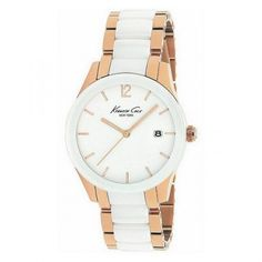 Ladies'Watch Kenneth Cole IKC4739 (36 mm)