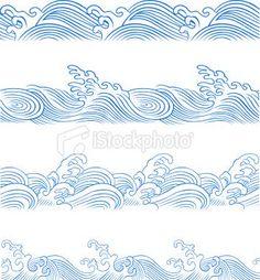 Wave inspiration