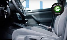 Car Wash and Interior Detail, or Full Interior/Exterior Detail at Integrity Auto Detail (Up to 52% Off)