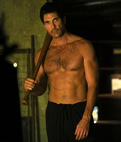 Dylan McDermott. I can't believe he's 51. He is probably the hottest 51 year old ever.