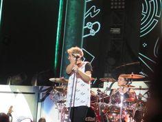 Niall OTRA Singapore 3/11/15