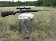 Remington 700 KS Mountain Rifle chambered in .338 Winchester Magnum