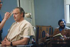 The Godfather - Brando