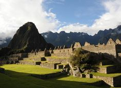 Must-see attractions and must-do activities are aplenty in #SouthAmerica including #MachuPicchu. There are several #luxury options for travelers going to visit the ancient #Inca site! // © 2015 TravelAge West/#Globus