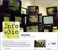 #Infoegio500 Fan raggiunti e superati. Grazie http://www.infoegio.it