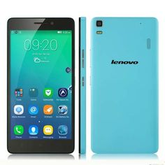 Lenovo K3 Note MTK6752 Octa Core Android 5.0 2GB 16GB 4G Smartphone 5.5 inch FHD 13MP camera Blue