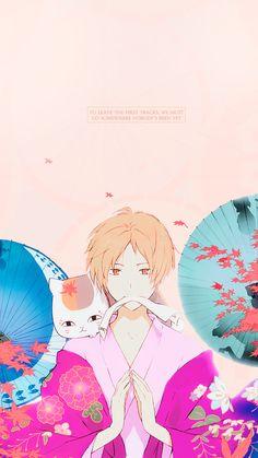 All Anime, Anime Guys, Anime Art, Kawaii Anime, Best Wallpapers Android, Phone Wallpapers, Wallpaper Images Hd, Mobile Wallpaper, Natsume Takashi