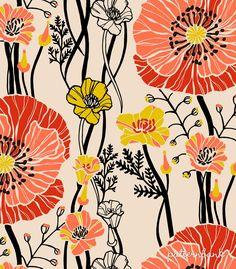 Patternbank Online Textile Print Design Studio Highlights – March 2017 | Patternbank