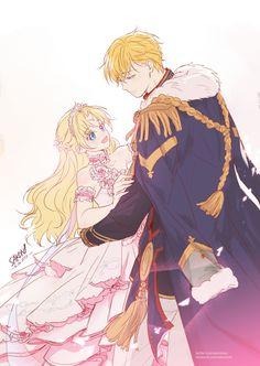 Who Made Me A Princess Image - Zerochan Anime Image Board Anime Art Girl, Manga Art, Manga Anime, Anime Love, Anime Guys, Manhwa, Days Manga, Familia Anime, Anime Family