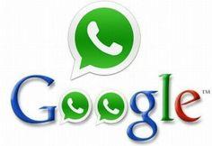 #Tecnologia Google ofrecio 10 Billones de dolares en el pasado por Whatsapp.,