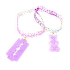 Menhera Jewelry