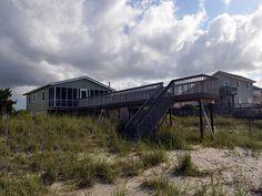 Because of You  5113 W. Beach Dr.  Oak Island, NC 28465