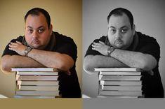 Ο Παναγιώτης Τζαννετάτος το 2011 παρουσίασε σε ιδιωτική έκδοση τα πρώτα του ποιήματα με τίτλο Fictional Characters, Fantasy Characters