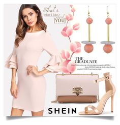 """""""SheIn 1/XIX"""" by mery66 ❤ liked on Polyvore"""