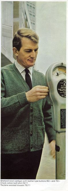 Menswear image from 1966