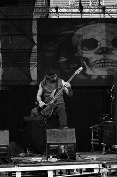 Festival Nuevas Bandas 2013 - Pluslottus by Leonardo Valenzuela on 500px Concert Photography, Bands