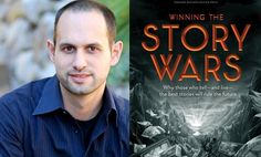The deadly sins of brand storytelling. Author Jonah Sachs