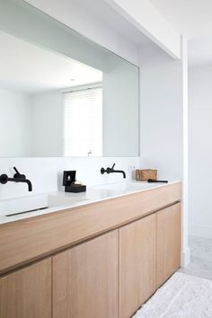 Bathroom Renovation Inspiration /