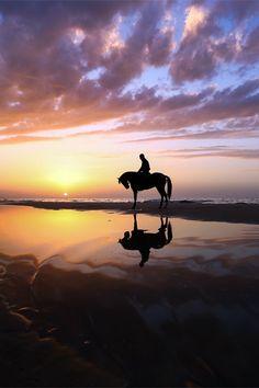Sunset by Mahmoud ago hamda #AirConcierge