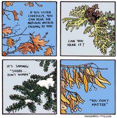 False Knees is my favorite bird comic - Album on Imgur