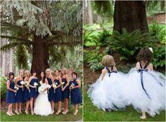 4 navy wedding color