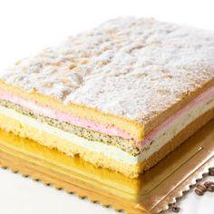 Nasze wypieki Vanilla Cake, Food And Drink, Favorite Recipes, Bread, Pastries, Backen, Vanilla Sponge Cake, Breads, Sandwich Loaf