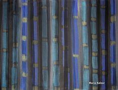 Paste Papers - Marie Kelzer Designs