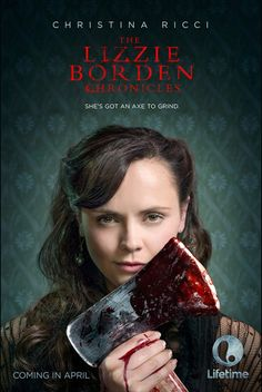 The Lizzie Borden Chronicles (Mini-Series)