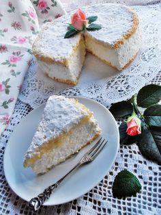Hungarian Recipes, French Toast, Cheesecake, Dairy, Yummy Food, Sweets, Breakfast, Foods, Mascarpone