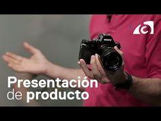 Presentación Sony Alpha 7s por Javier Águeda